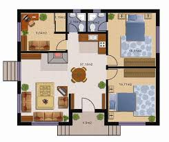 2 bedroom house floor plans 2 bedroom house interior design