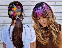 embrace braids hairstyles hair stencilling trend 20 stenciled hairstyles to embrace now