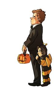 cute happy halloween clipart littler thor cliparts clip art library
