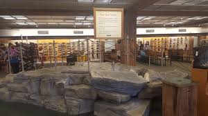 Shoes For Comfort A Rock Path To Try On Your Shoes For Comfort Picture Of L L