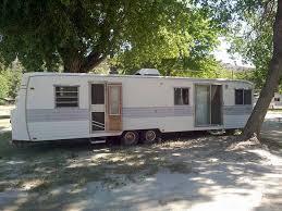 great craigslist vintage travel trailers for sale