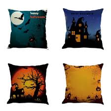 Halloween Material Fabric Compare Prices On Cushion Cover Fabric Online Shopping Buy Low