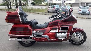 honda gl honda gl 1500 gold wing se räth performance motos siblingen