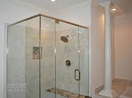 custom frameless shower doors cost louisiana bucket brigade