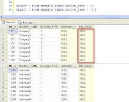 sql server compare tables using sql server table variables to eliminate the need for cursors