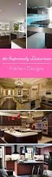 Interior Kitchen Designs 1095 Best Kitchen Designs And Ideas Images On Pinterest Dream