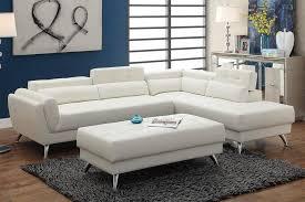 Contemporary White Leather Sofas Sofa White Sofa Contemporary Leather Sofa Sectional Sofas