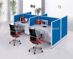 Computer Desk Plans Office Furniture by Best 25 Desk Dividers Ideas On Pinterest Open Office Pertaining
