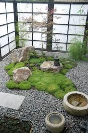 What Is An Indoor Garden Called - magical zen gardens