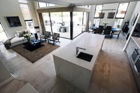 lauren interiors caesarstone calacatta nuvo white marble kitchen