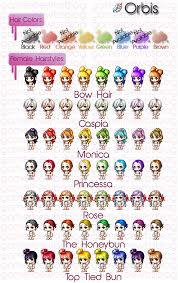 maplestory hair style locations 2015 vip female gamerbewbs blog