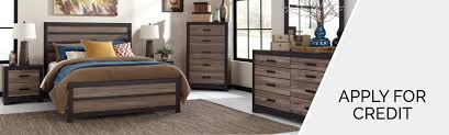 furniture financing apply today walker furniture furniture