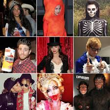 halloween costumnes crazy celebrity halloween costumes pictures popsugar celebrity
