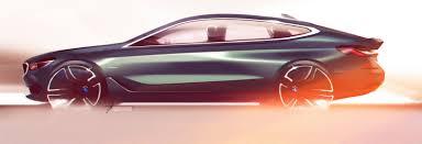 bmw 6 series gt 12 jpg 1600 547 cars sketch pinterest