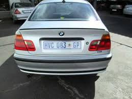 bmw 1999 3 series 1999 bmw 3 series 318i auto for sale on auto trader south africa