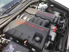 c6 corvette engine corvette c6 engine ebay