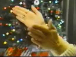 clap to turn off lights vintage 80 s the clapper commercial christmas version clap on clap