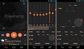 get best power music player quality android superstars