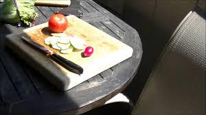 Spyderco Kitchen Knives Spyderco K11 Kitchen Knife Youtube