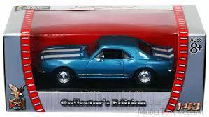 1967 camaro diecast yatming road signature chevy camaro z28 1967 1 43 scale