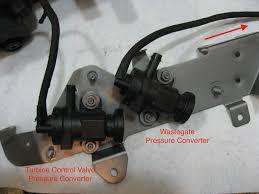 bmw 335d turbo problems code 4530 turbo vacuum system