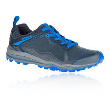 light trail running shoes best merrell all out crush light trail running shoes aw16 navy