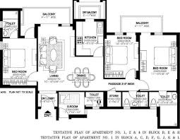 Dlf New Town Heights Sector 90 Floor Plan New Town Heights Jmd Estate At Sector 86 Gurgaon