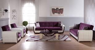 Purple Living Room Furniture Splendid Purple Living Room Furniture Set Grey And Sets For