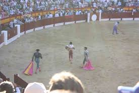 Bullring Floor Plan This Is Alicante Life The Spanish Tradition Of Bullfighting