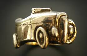 car rings images 1932 deuce roadster ring in white bronze car ring hot rod wear jpg