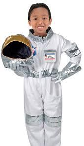 vire costumes for kids doug astronaut dress up set birthdayexpress