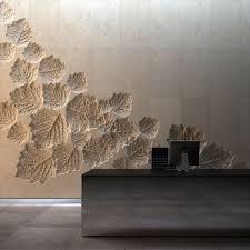 textured wall designs lobby reception rear wall amazing textured wall designs home