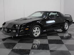 1992 camaro z28 black 1992 chevrolet camaro z28 for sale mcg marketplace