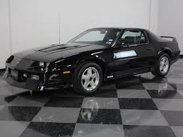 1992 chevy camaro for sale black 1992 chevrolet camaro z28 for sale mcg marketplace