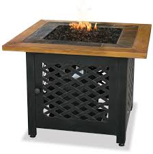 blue rhino patio heater parts blue rhino gad1391sp outdoor fireplaces