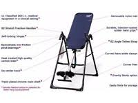 teeter hang ups f7000 inversion table inversion tables in england gumtree