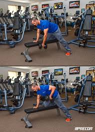 workout wednesday upper body precor us