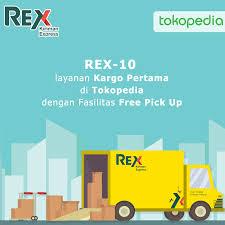 news rex indonesia