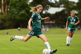 perry to play for sydney in w league abc news australian