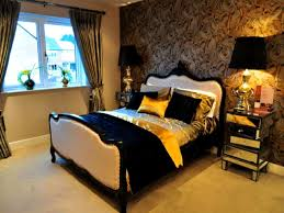 Red And Black Bedroom by Bathroom Pretty Ideas About Black Gold Bedroom Vanity And Dining