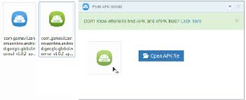 how to open apk files on android how to install xapk files on an android quora