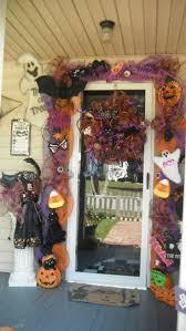 Halloween Wreaths Ideas by 319 Best Halloween Wreaths And Garland Images On Pinterest