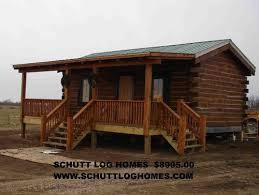 lake house log cabin kit schutt log homes