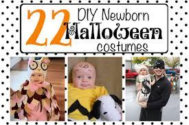 craftaholics anonymous 22 newborn halloween costumes