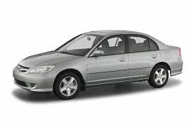 2005 honda civic specs 2005 honda civic photos specs radka car s