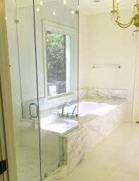 Marble Bathroom Marble Bathroom New Orleans Stone And Tile