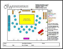 wedding reception floor plan template wedding reception room layout plan lots of good info regarding