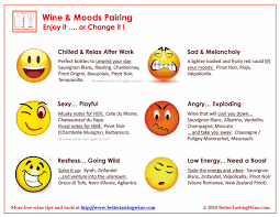 quotes about music and mood bettertastingwine wine and moods pairing