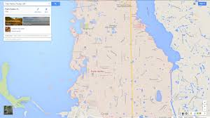Where Is Palm Harbor Florida On The Map by Palm Harbor Florida Map
