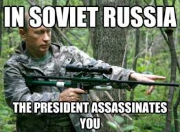 Russian Memes - russia makes memes illegal political fails